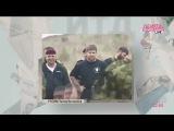 Отряд особого назначения. Рамзан Кадыров и его московский батальон