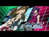 [AniDub] Phi Brain: Kami no Puzzle 22 [Фи Брейн: Загадка Бога 1 сезон] [720p] [NikaLenina]