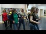 Дедский русский лирический танец
