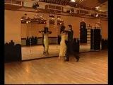 Квик степ танец (видео обучение)